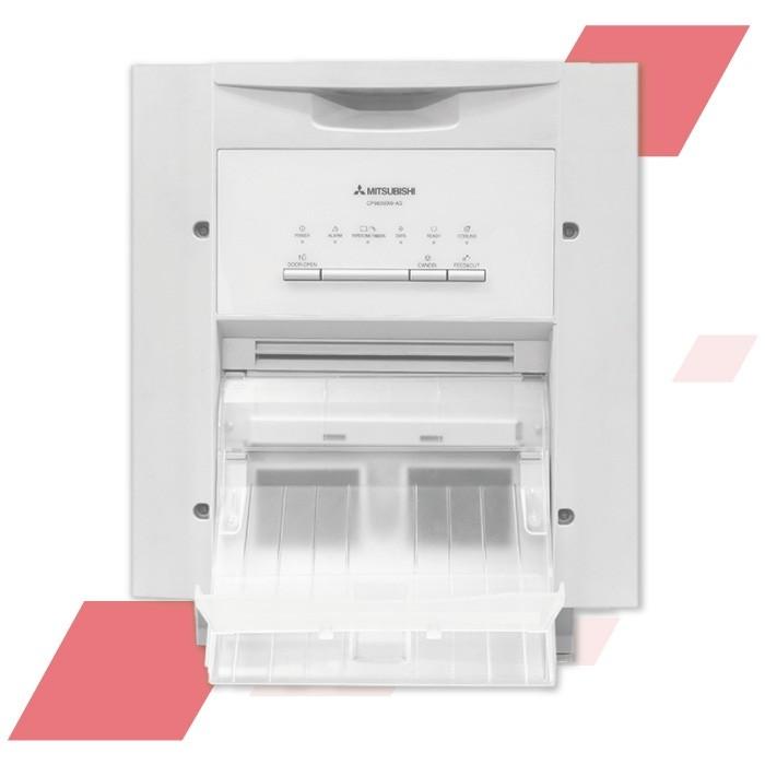 Impresora Mitsubishi_9820DW