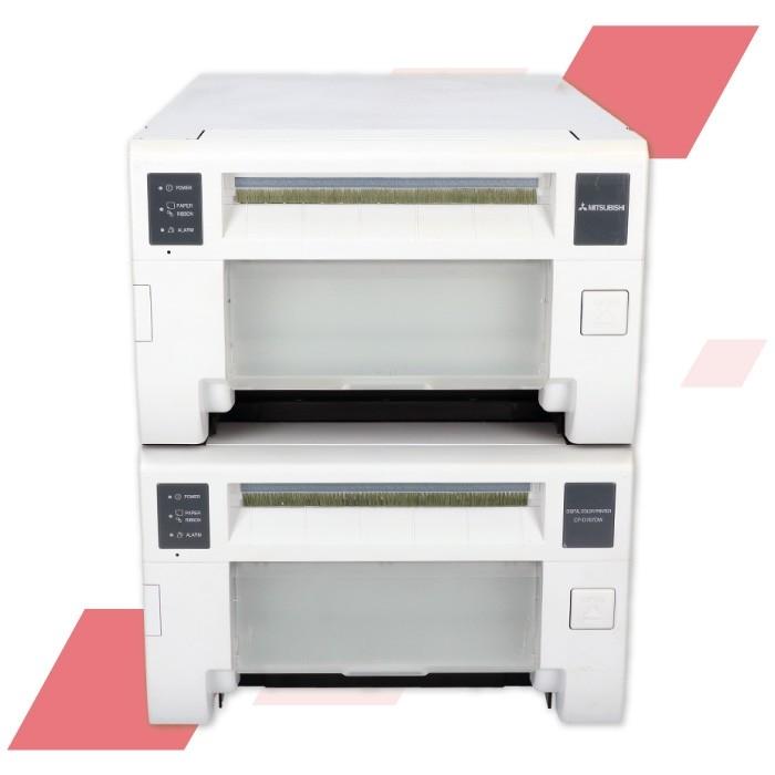 Impresora Mitsubishi_D707DW