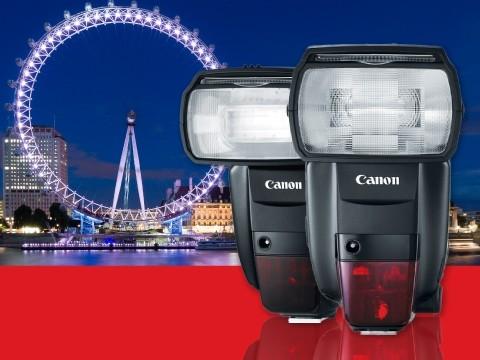 Iluminacion Canon