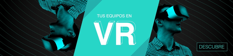 Realidad Virtual Canon