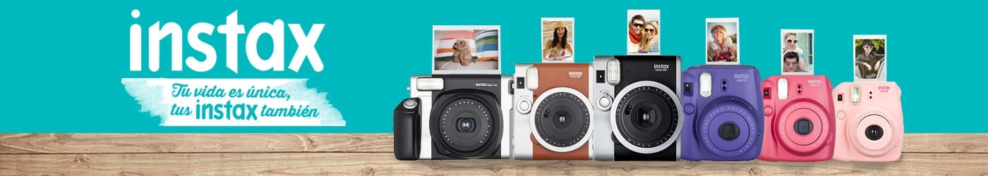 e-boutique instax