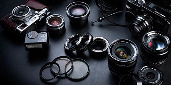 accesorios fujifilm