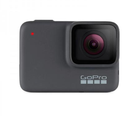 camara GoPro Hero 7 black