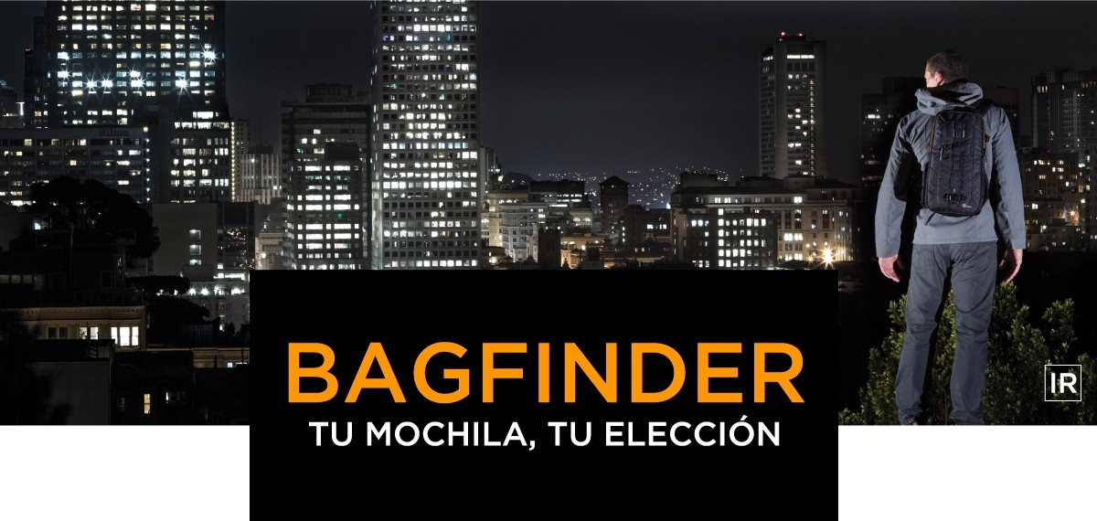 Bagfinder Lowepro