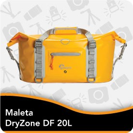 Maleta LOWEPRO DryZone DF 20L