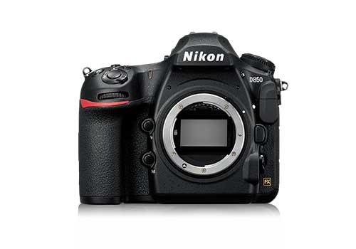 camara Nikon D850