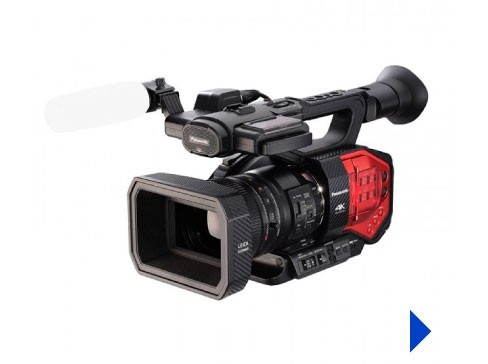 camara panasonic AG-DVX200