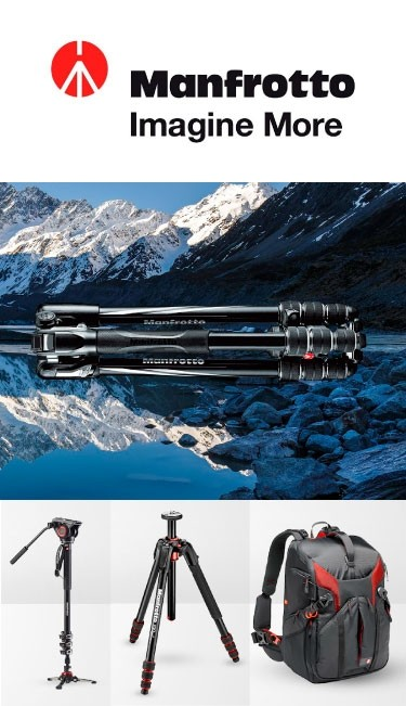 Boutique Manfrotto