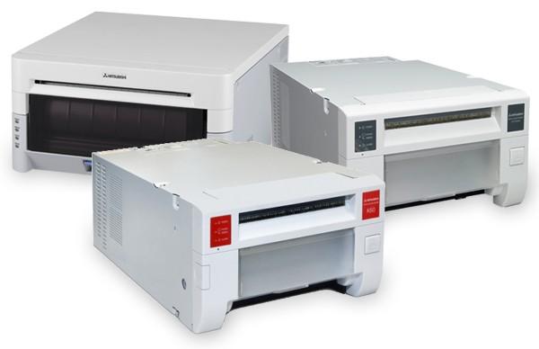 Impresoras Mitsubishi